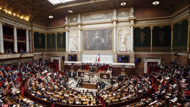 Séance Publique – Programme de Stabilité 2018-2022