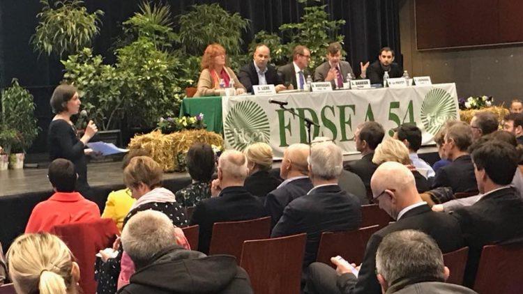 Assemblée Générale de la FDSEA – 16 mars 2018
