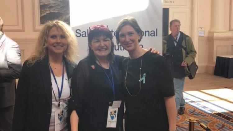 Rencontres Internationales de l'Autisme – 6 avril 2018