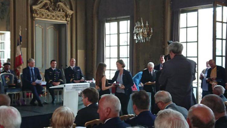 Concours Régional de la Résistance et de la Déportation – 27 mai 2018
