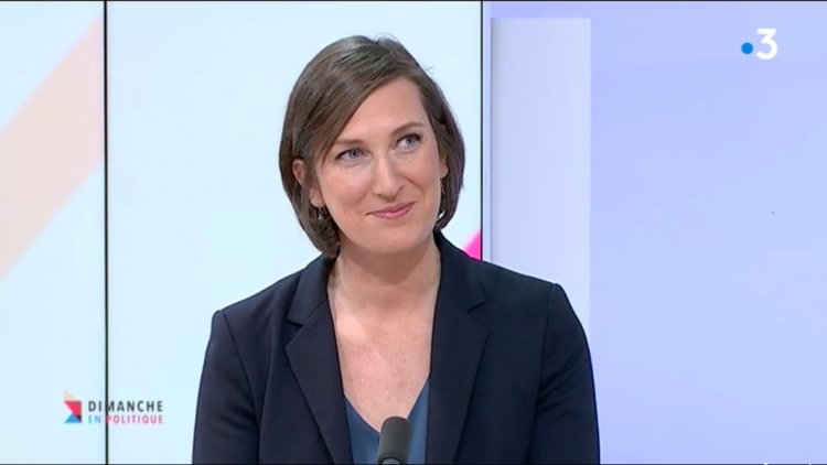 Dimanche en Politique – France 3 Lorraine