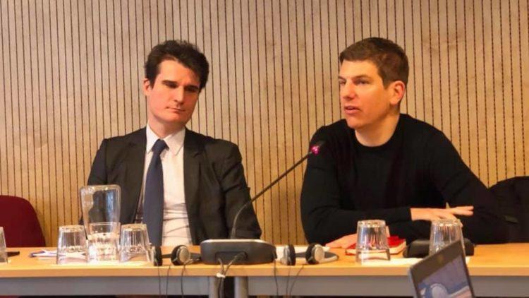 Syndicats & plateformes à Bruxelles – 8 mars 2019