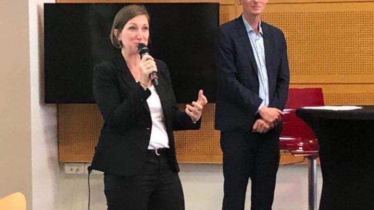 AG de l'Arche à Nancy – 24 mai 2019
