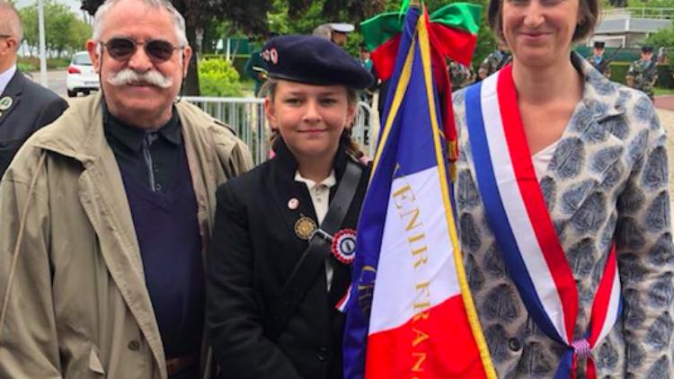 Journée Nationale de la Résistance – 27 mai 2019