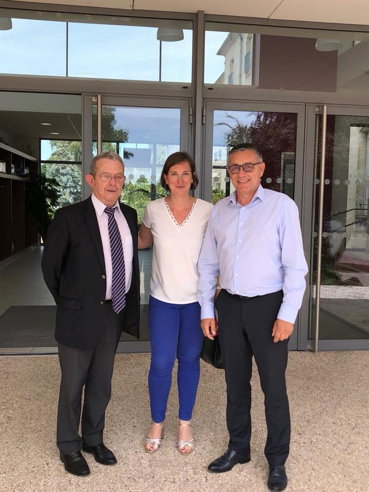 Institut des sourds – Jarville la Malgrange 24 juin 2019
