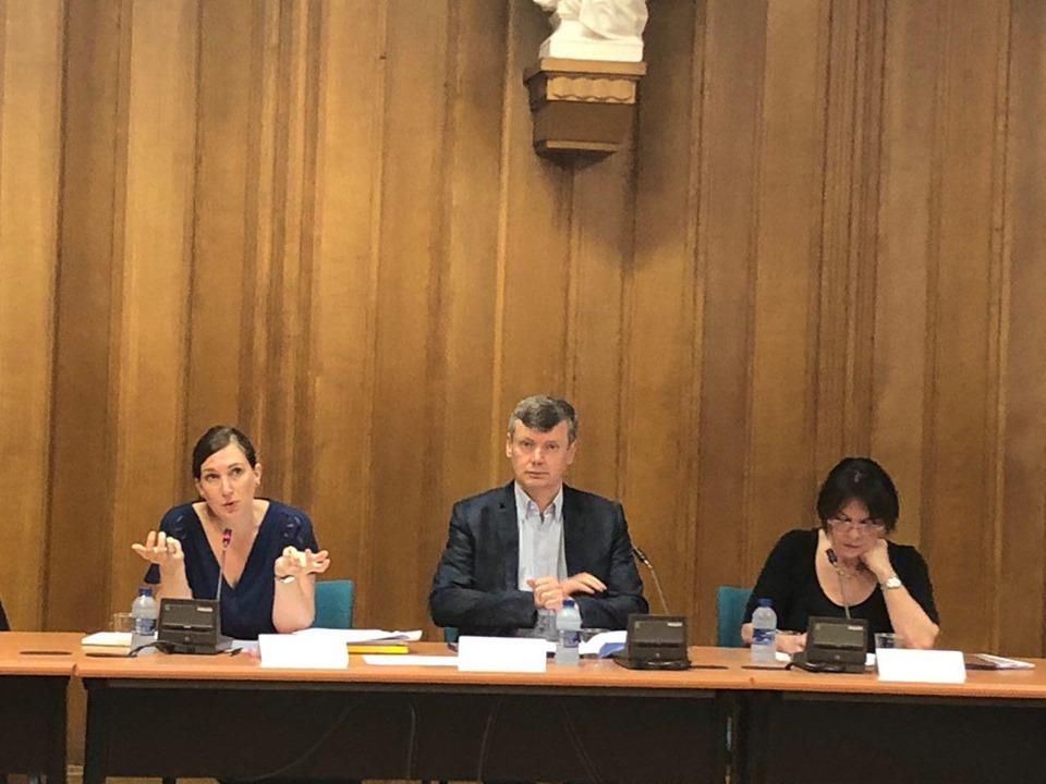 Mission fraude sociale : les experts du territoire en table ronde à la Préfecture De Meurthe-Et-Moselle- 27 juin 2019