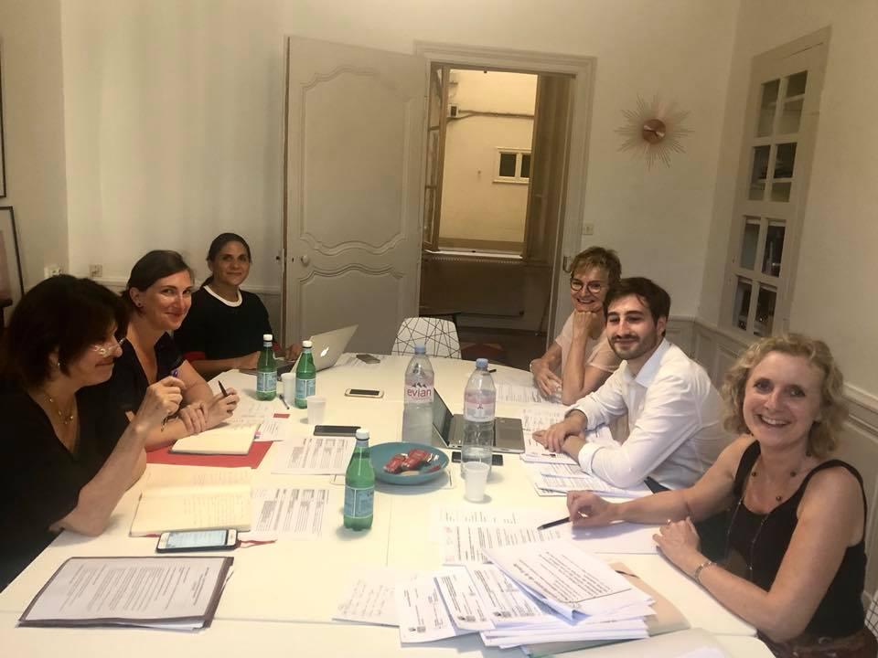 Auditions des représentants du Conseil Départemental de Meurthe-Et-Moselle  – 27 juin 2019