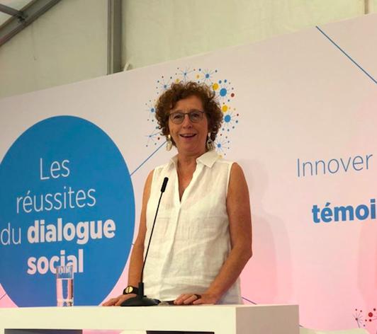 Les réussites du dialogue social – 28 juin 2019