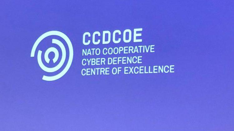 Visite du Centre d'excellence de cyberdéfense coopérative de l'OTAN – 4 juillet 2019