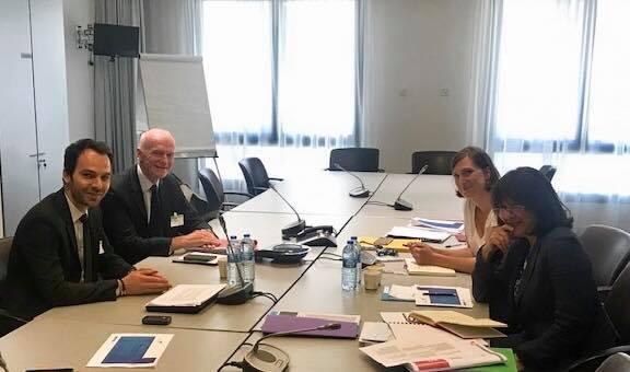 Mission fraude sociale : audition de France Stratégie – 23 juillet 2019
