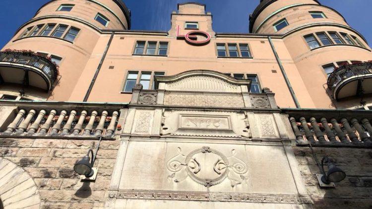 Rencontre avec LO trade union house – 24 septembre 2019