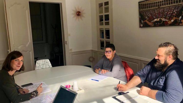 Le Plan Grand Age avec la CGT – 11 octobre 2019