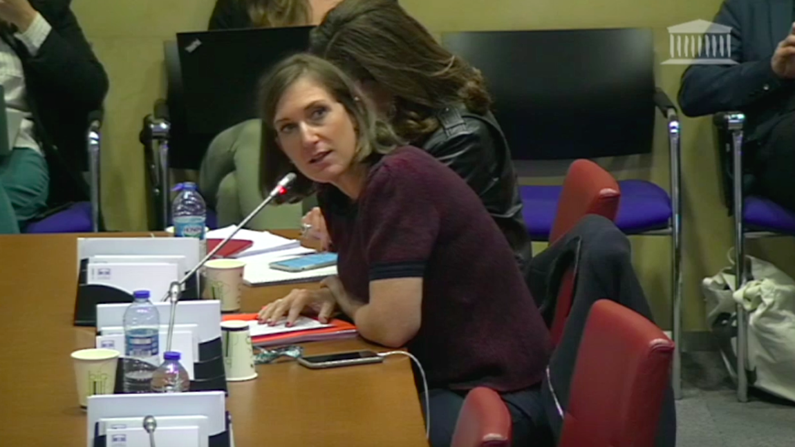 Commission des Affaires sociales : rapport application des lois de financement de la sécurité sociale