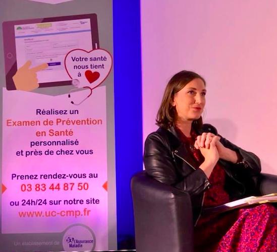 Prévention santé – 15 novembre 2019