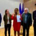 Cérémonie d'accueil dans la nationalité française – 29 novembre 2019