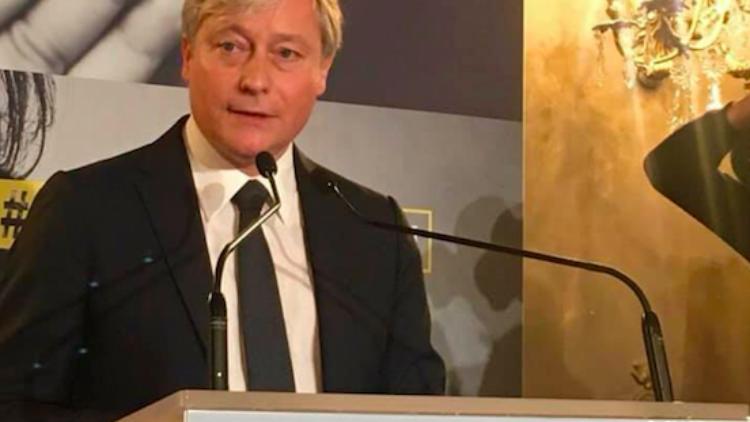 Cérémonie des voeux du Maire de Nancy – 9 janvier 2020
