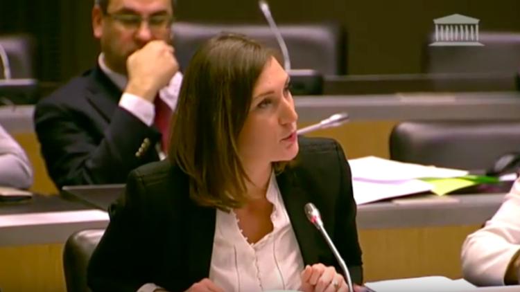 Retraites : audition du Ministre Laurent Pietraszewski- 29 janvier 2020