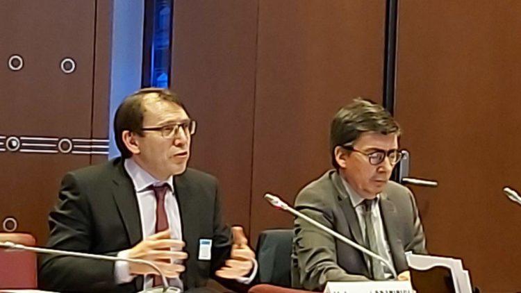 Commission d'enquête sur la fraude aux prestations sociales – 18 février 2020