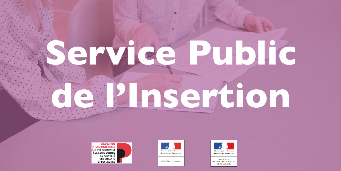 11.03.20 : Service Public de l'Insertion (SPI) : la Meurthe-et-Moselle sélectionnée !