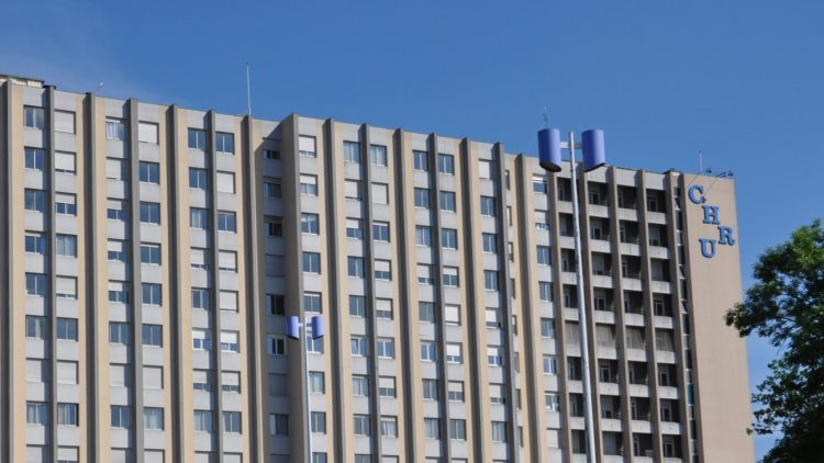 CHRU de Nancy : j'interpelle le Ministre de la Santé – 06.04.20