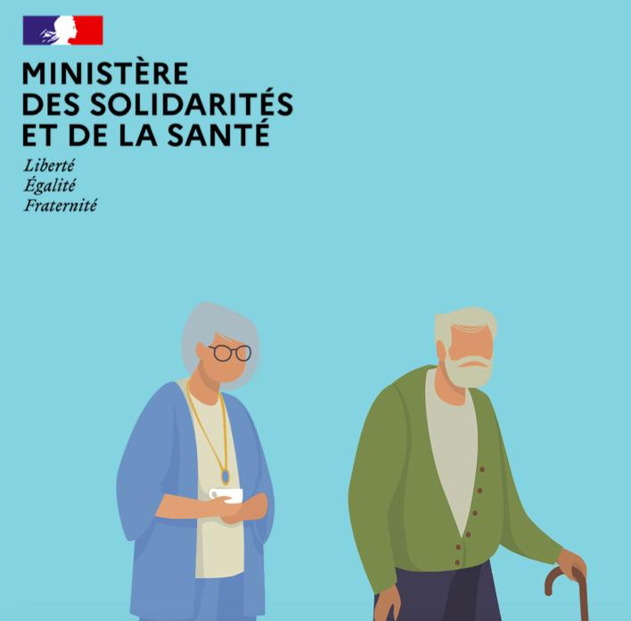 EHPAD : Le Ministre de la Santé me répond – 6 mai 2020