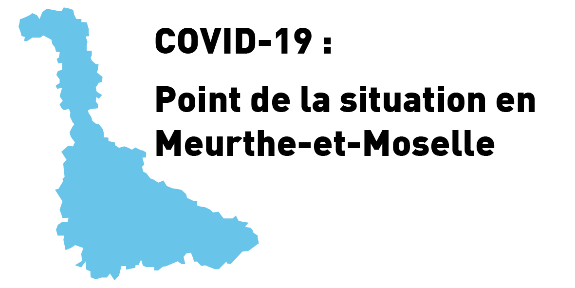 COVID-19 : point de la situation – 30 juillet 2020