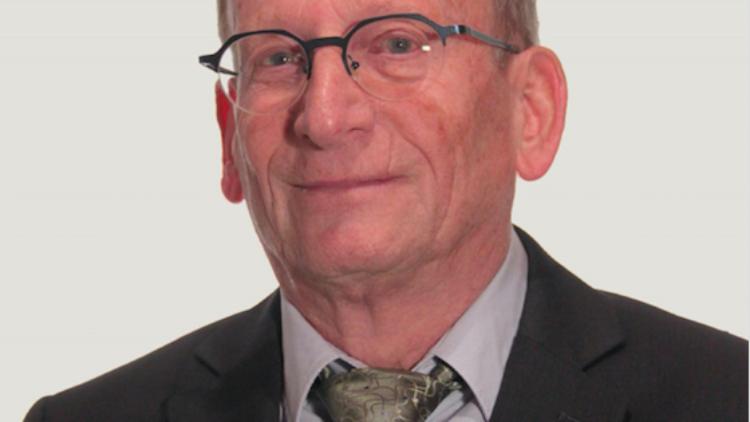 Rencontre avec le nouveau Maire de Saulxures-lès-Nancy, Bernard GIRSCH – 20 juillet 2020