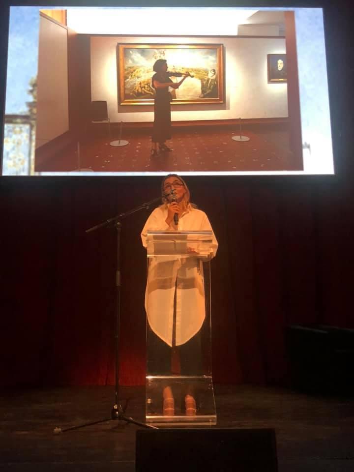 Livre sur la Place : Ma nuit au Musée – 13 septembre 2020