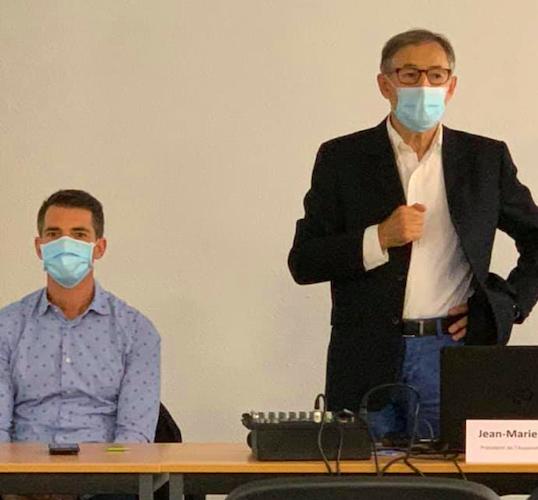 AG de Vivre avec l'Autisme en Meurthe-et-Moselle – 26 septembre 2020