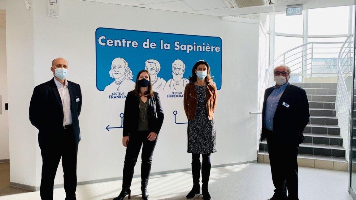La réforme de la santé au travail se prépare avec les acteurs de Meurthe-et-Moselle !