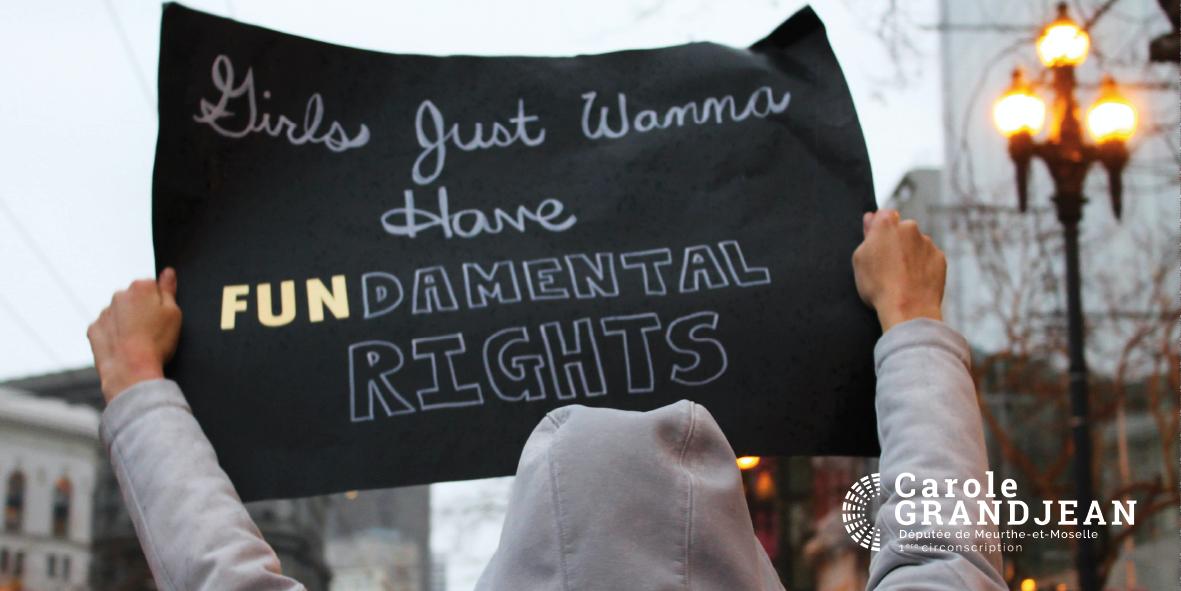 Journée Internationale des Droits des Femmes – 8 mars 2021