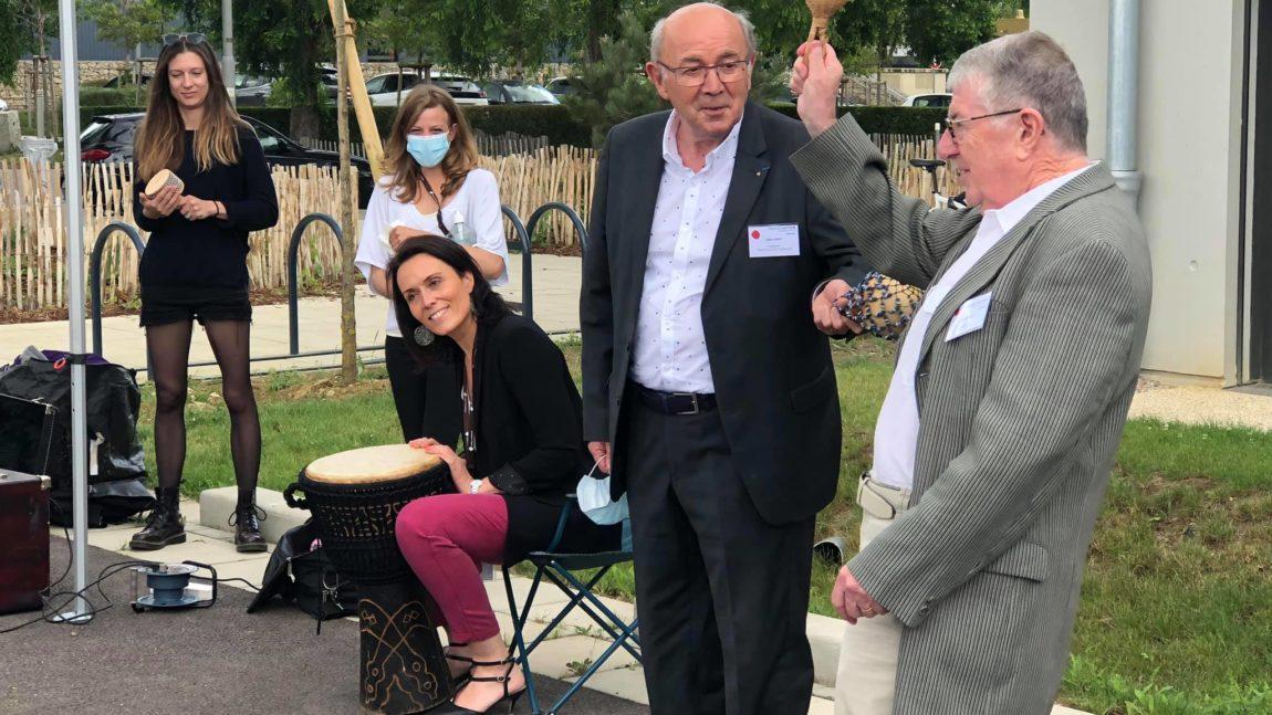 France Active soutient l'entrepreneuriat en Lorraine ! – 1er juillet 2021