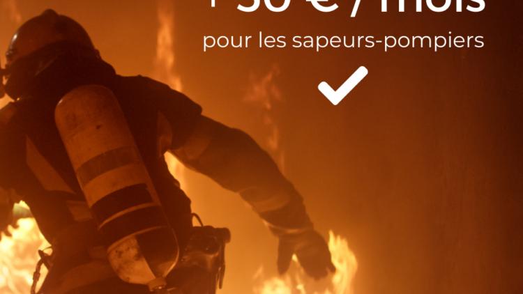 revalorisation de la prime feu – 21 octobre 2021