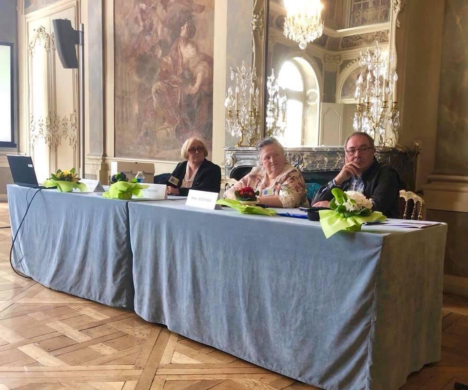 Assemblée Générale de la FAVEC – 7 avril 2019