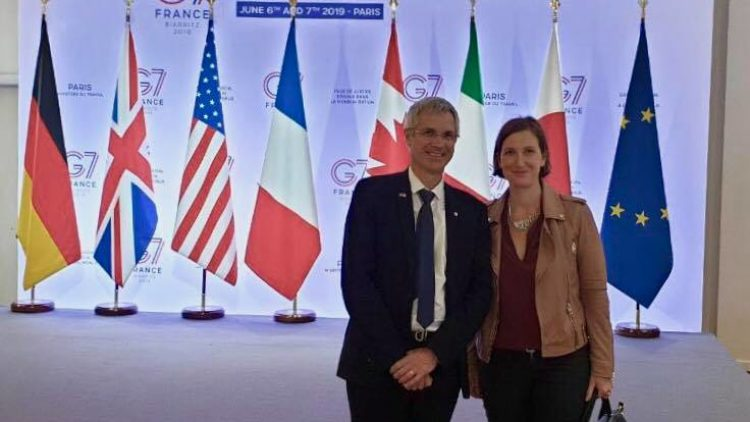 G7 social – 7 juin 2019
