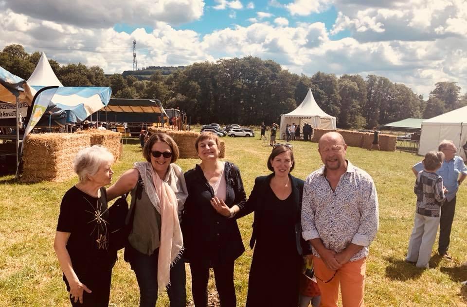 Fête agricole à Eulmont – 16 juin 2019