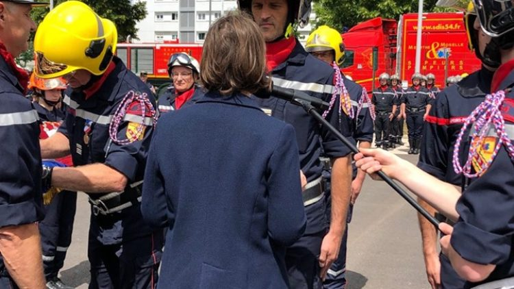 Journée Nationale des Sapeurs Pompiers – 15 juin 2019
