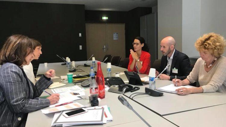 Audition sur la fraude sociale avec la CNAF – 9 juillet 2019