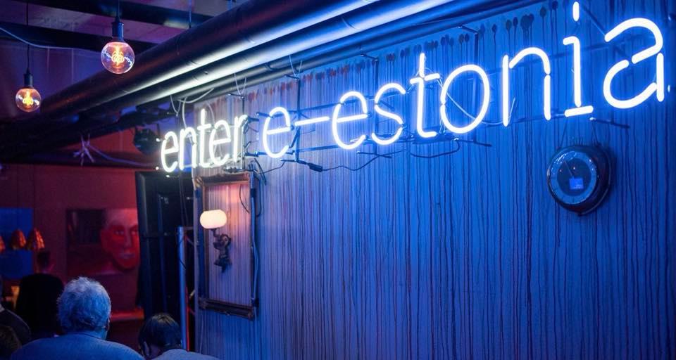 Visite de e-Estonia à Tallinn : The coolest digital society ! – 4 juillet 2019