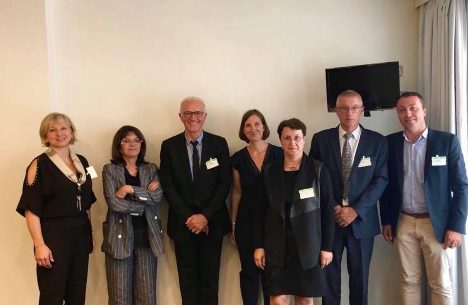 Mission fraude sociale : Audition de la MCA – Mutuelle Complèmentaire d'Alsace- 8 aout 2019
