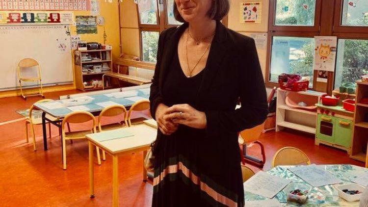 L'école Clemenceau fait sa rentrée – 2 Septembre 2019