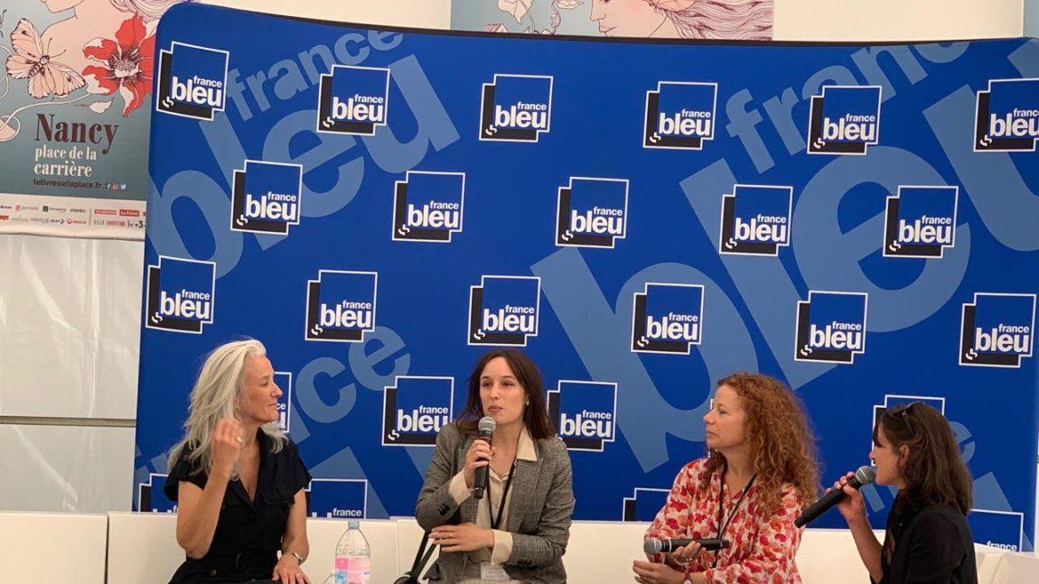 Remise du Prix Stanislas – meilleur roman de la rentrée – 14 septembre 2019