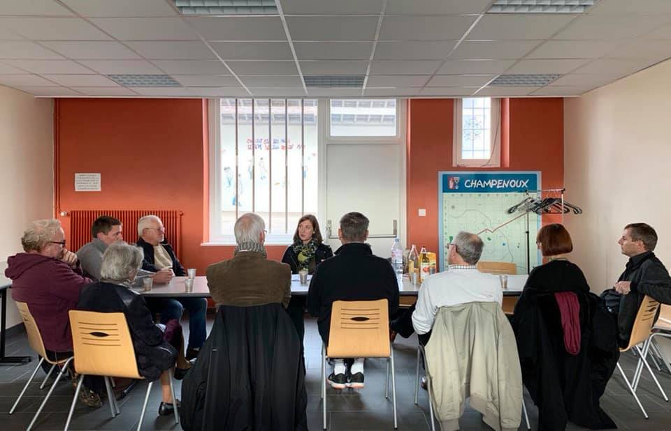 rencontre citoyenne à Brin-sur-Seille et Champenoux – 16 novembre 2019