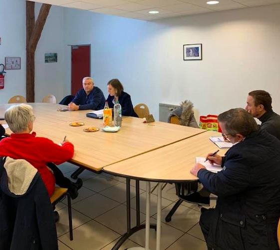 rencontre citoyenne à Laitre-sous-Amance – 30 novembre 2019