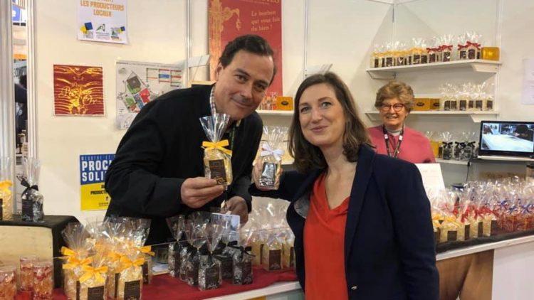 La Lorraine à l'honneur au Salon International de l'Agriculture ! – 24 février