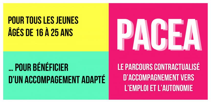 Aider les jeunes avec le PACEA- 20 avril 2020