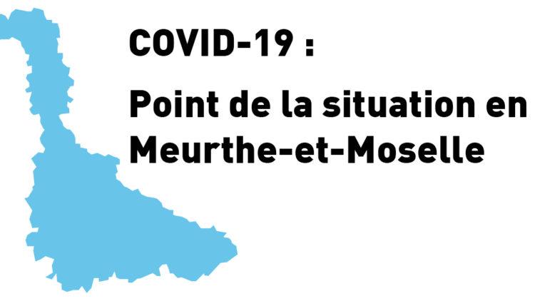 COVID-19 : point de la situation – 17 septembre 2020
