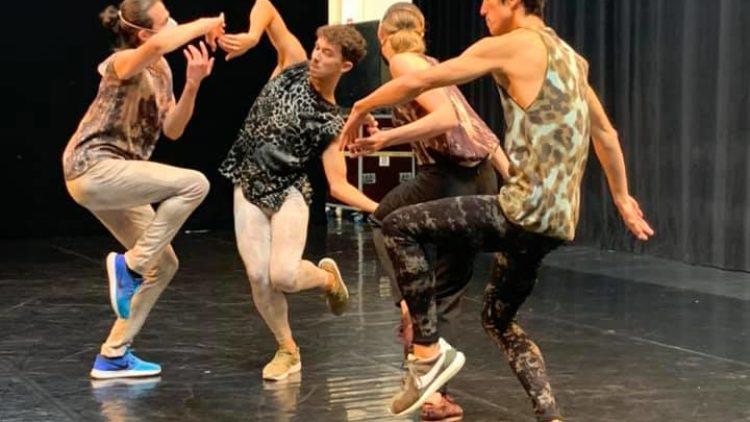 50 ans de Révolution Chorégraphique au Ballet de Lorraine – 12 septembre 2020