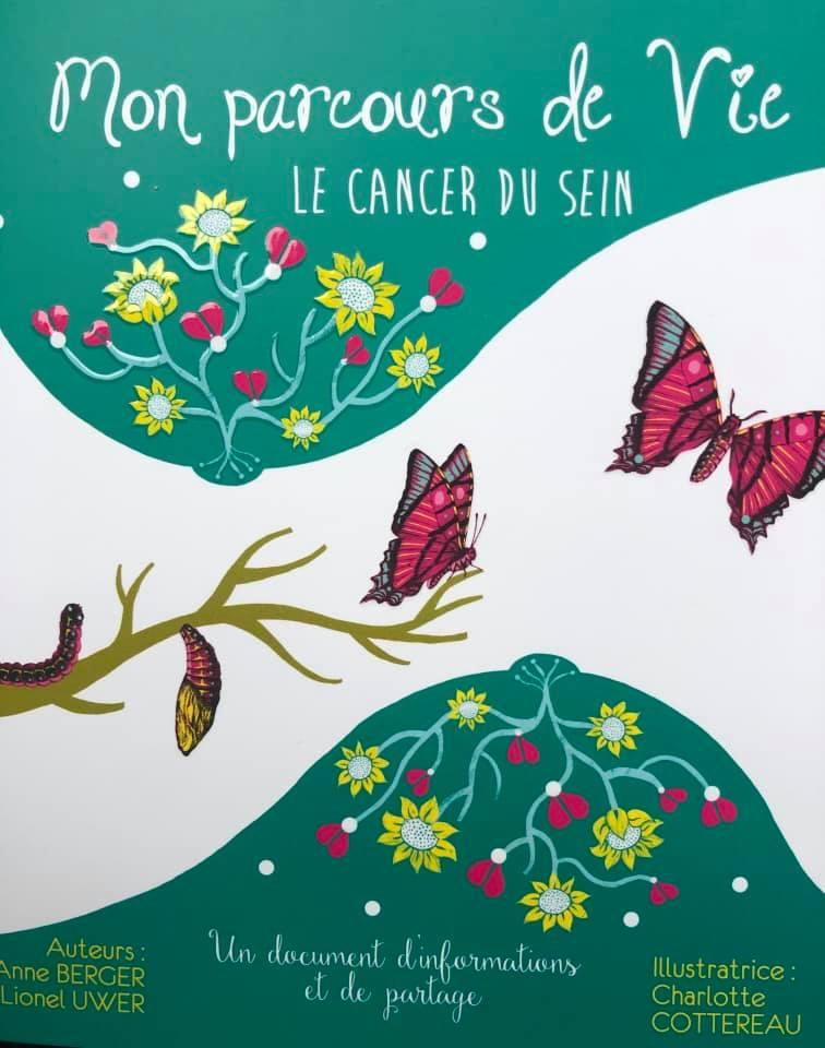 Tous unis pour faire reculer le cancer du sein ! – 3 octobre 2020