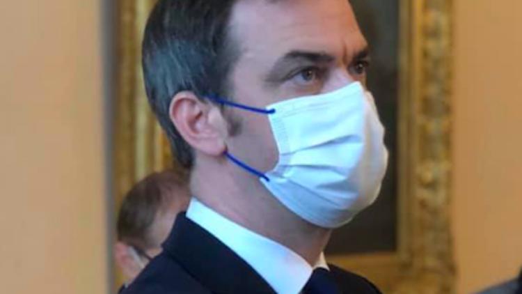 Vaccination : Le Ministre de la Santé à Nancy  – 19 janvier 2021